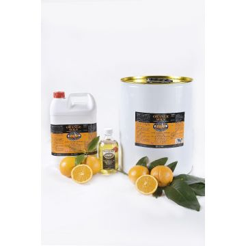 CITRUS RESOURCES ORANGE SOLV 500ml/5L/20L