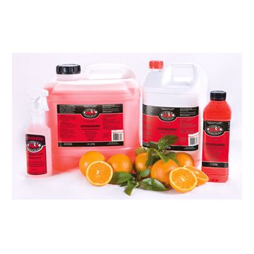 CITRUS RESOURCES CITRAGUARD 1L/5L/15L
