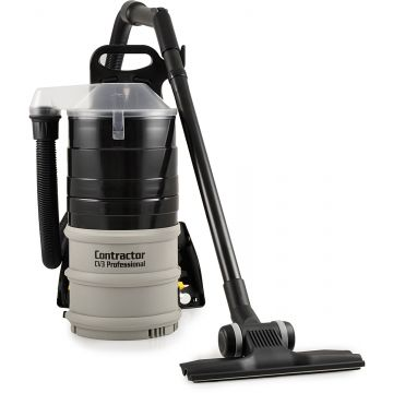 PULLMAN Contractor Backpack Vacuum Cleaner