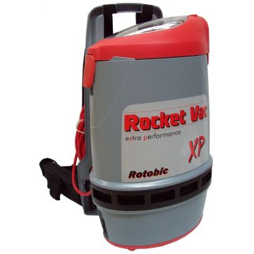 Hako Rocket VAC XP Backpack Vacuum Cleaner
