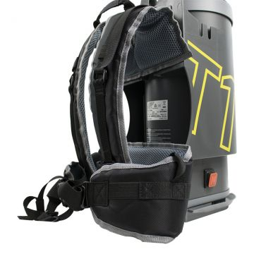 Ghibli T1v3 Backpack Vacuum Cleaner