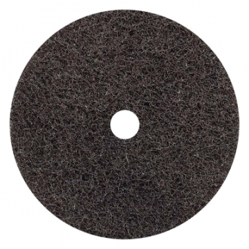 Glomesh Black Stripping Regular Speed Floor Pads