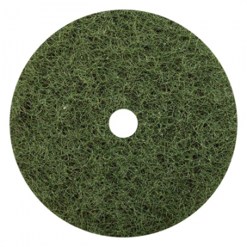 Glomesh Green Scrubbing Regular Speed Floor Pads