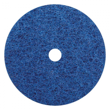 Glomesh Blue Cleaner Regular Speed Floor Pads